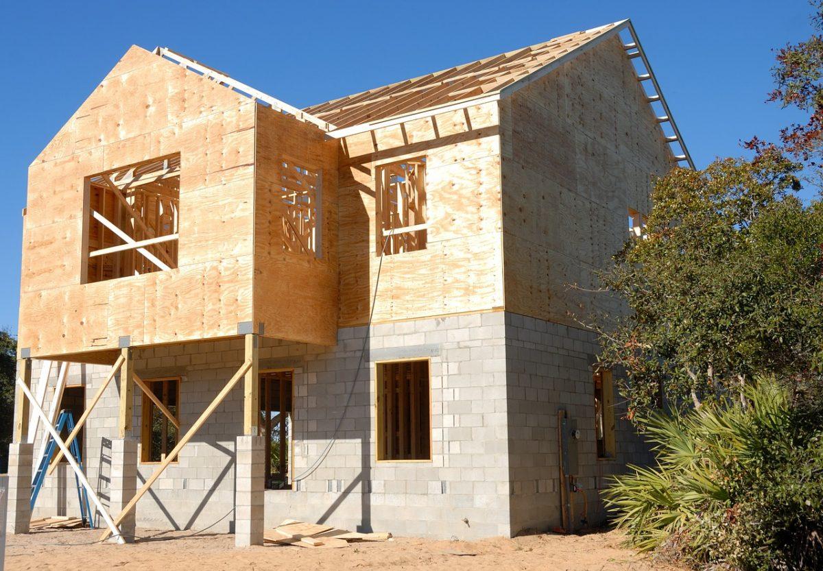 Agrandir sa maison : A quelle période réaliser son projet ?