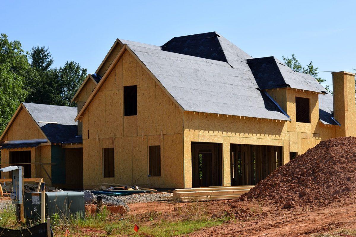 Agrandissez votre maison pour gagner plus d'espace