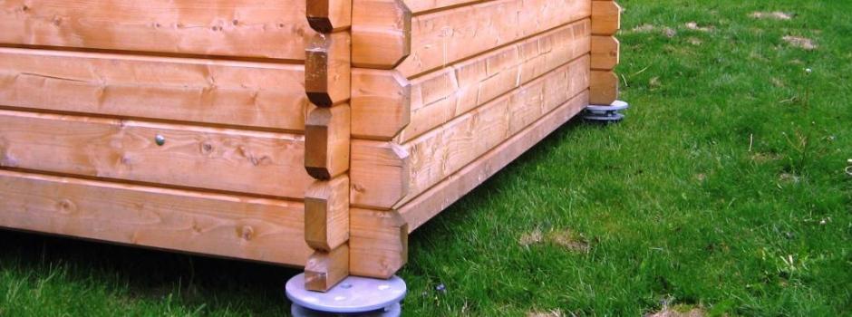 quelle fondation construire pour abri de jardin