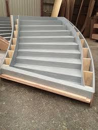 comment coffrer un escalier balancé