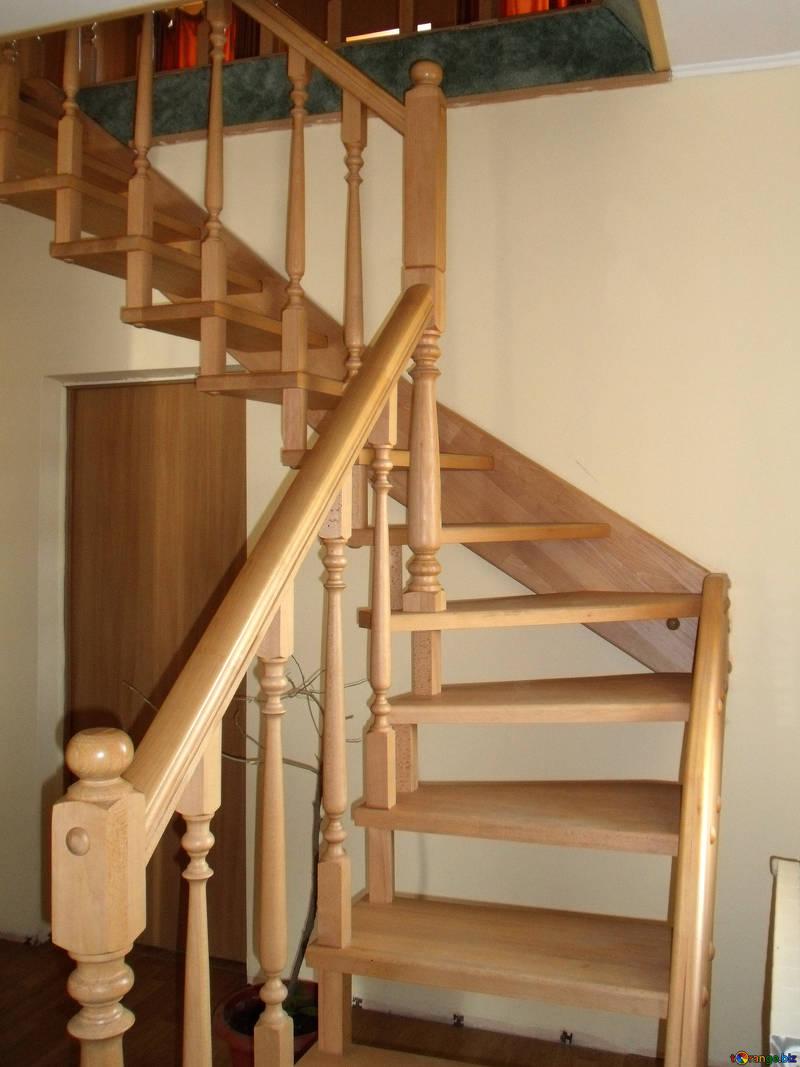 comment faire une tremis pour un escalier