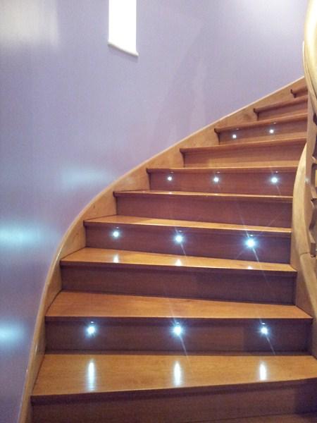 comment moderniser un escalier