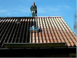 comment nettoyer toiture fibro ciment