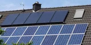 comment marche un panneau solaire thermique